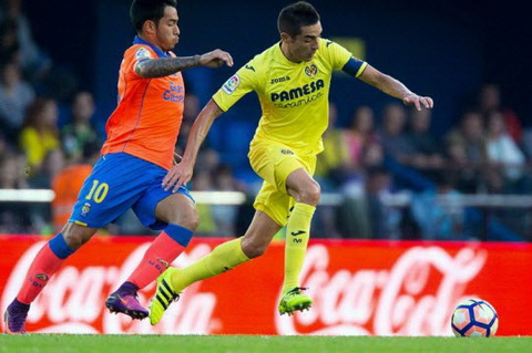 Nhan dinh Toledo vs Villarreal 01h00 ngay 0112 (Cup Nha vua TBN 201617) hinh anh