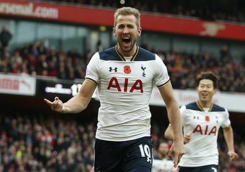 Huyen thoai Chelsea canh giac phong do cua sat thu Tottenham hinh anh