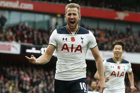 Harry Kane chinh thuc len tieng ve tuong lai hinh anh