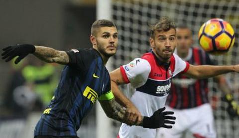 Tong hop Inter Milan 3-0 Crotone (Vong 11 Serie A 201617) hinh anh
