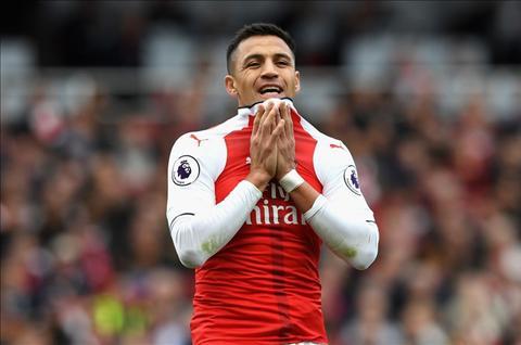 Arsenal mua Reus thay tien dao Alexis Sanchez hinh anh