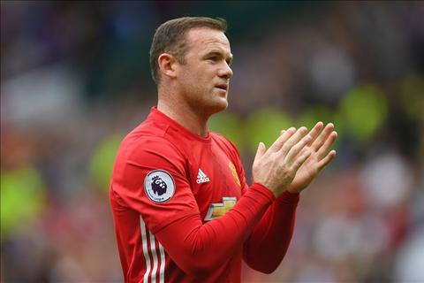 MU vs Arsenal Mourinho noi ve kha nang ra san cua Rooney hinh anh