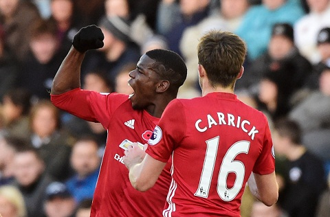 Man United va diem sang noi hang tien ve hinh anh 2