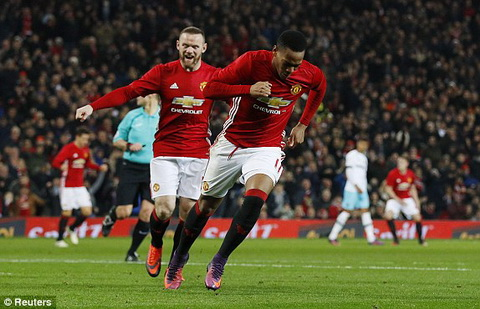 Tong hop MU 4-1 West Ham (Tu ket cup Lien doan Anh 201617) hinh anh