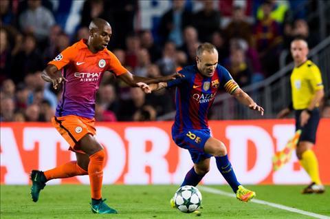 Barca vs Real Madrid (22h15 ngay 312) Thoi the thay doi hinh anh