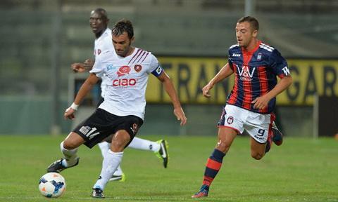Nhan dinh Crotone vs Pescara 00h00 ngay 1112 (Serie A 201617) hinh anh