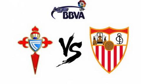 Nhan dinh Celta Vigo vs Sevilla 22h15 ngay 1112 (La Liga 201617) hinh anh
