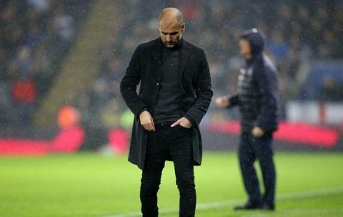 Hang thu Man City khien HLV Pep Guardiola dau dau hinh anh 3