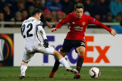MU vs Tottenham (21h15 ngay 1112) Khi Mourinho coi Zorya nhu Tottenham… hinh anh 2