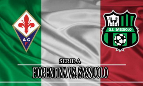 Nhan dinh Fiorentina vs Sassuolo 01h00 ngay 1312 (Serie A 201617) hinh anh
