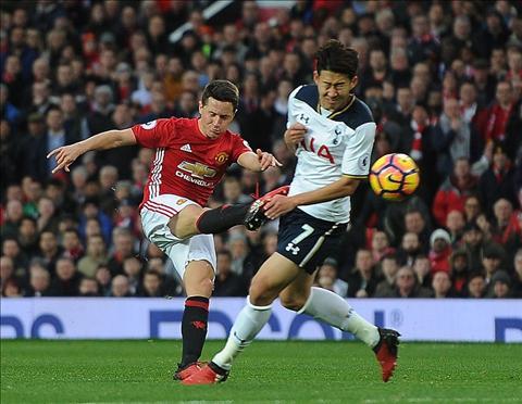 Mkhitaryan & Herrera Sung luc va dao gam cua Man United hinh anh 3