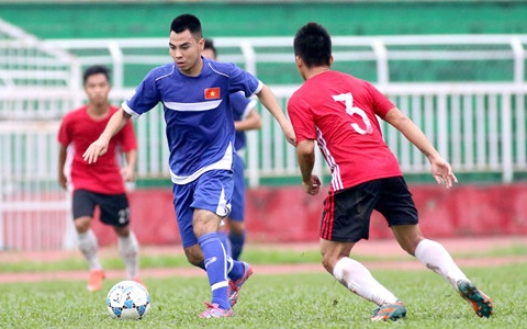 U23 Viet Nam vs U23 Myanmar Dau se la cua de danh cua ong Park hinh anh 3