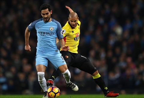 Man City 2-0 Watford Khi Pep hoc cach thich nghi voi Premier League hinh anh 3