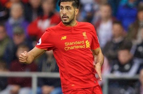 Liverpool sap mat tien ve Emre Can vao tay Juventus hinh anh 2
