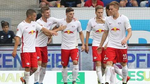 Nhan dinh RB Leipzig vs Hertha Berlin 21h30 ngay 1712 (Bundesliga 201617) hinh anh