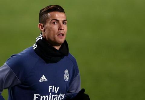 Del Bosque nhan xet Cris Ronaldo xuat sac nhat trong lich su Real Madrid.