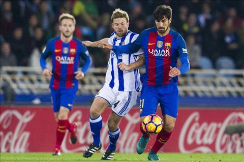 Juventus muon co tien ve Andre Gomes hinh anh 2