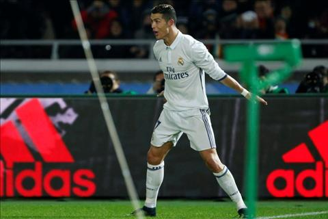 Real lai ap dao doi hinh tieu bieu nam 2016 cua FIFA hinh anh 9