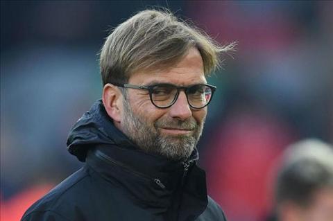 HLV Jurgen Klopp Liverpool giong Dortmund hinh anh 2