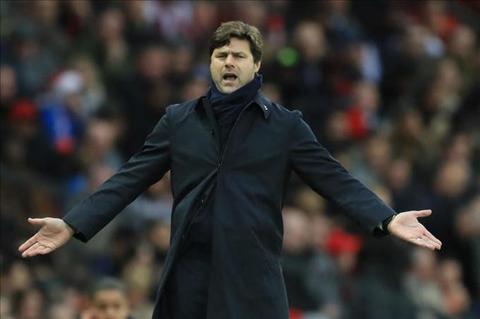Tottenham vs Chelsea Pochettino doa Conte hinh anh 2