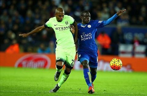 Man City vs Chelsea Cho Fernandinho va Kante dot lua trung tuyen hinh anh 3