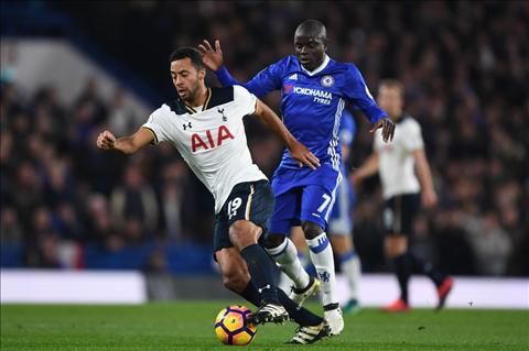 Man City vs Chelsea Cho Fernandinho va Kante dot lua trung tuyen hinh anh 2