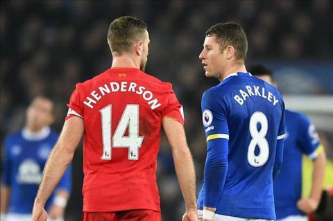 Tien ve Ross Barkley bao tin vui cho MU va Tottenham hinh anh 2