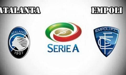 Atalanta vs Empoli 1h30 ngày 164 (Serie A 201819) hình ảnh