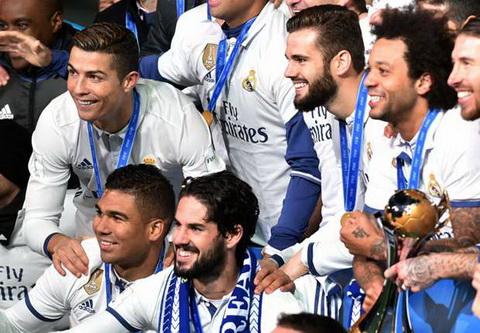 Real Madrid duoc noi long an phat cam chuyen nhuong cua FIFA hinh anh