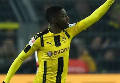Tong hop Dortmund 1-1 Augsburg (Vong 16 Bundesliga 201617) hinh anh