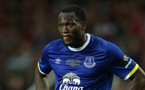 HLV Koeman xac nhan Lukaku khong gia han hop dong voi Everton hinh anh