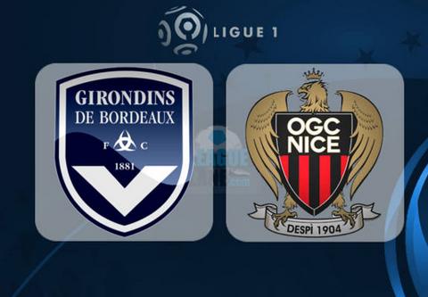 Bordeaux vs Nice 23h00 ngày 13 Ligue 1 201920 hình ảnh