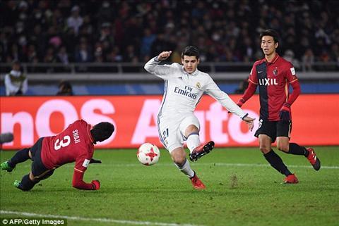 Tai sao Chelsea mua tien dao Alvaro Morata hinh anh 2