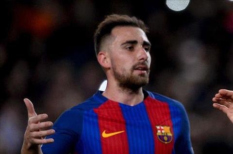 The do cua Suarez la co hoi cho Tien dao Paco Alcacer hinh anh 2