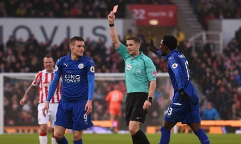 FA bac don khang cao cua Leicester danh cho Tien dao Jamie Vardy hinh anh