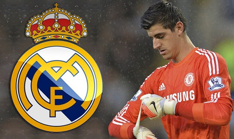 Ly do khien Thu mon Thibaut Courtois muon toi Real hinh anh 2