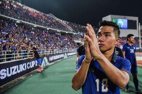 Messi Thái dè dặt về sức mạnh của ĐT Việt Nam tại AFF Cup 2018 hình ảnh