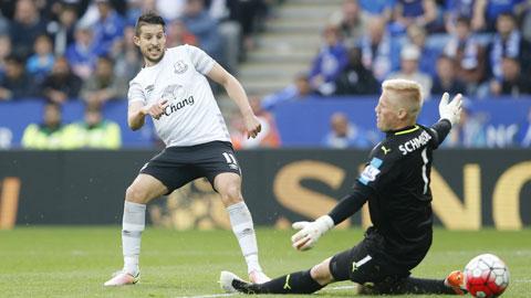 Nhan dinh Leicester vs Everton 22h00 ngay 2612 (NHA 201617) hinh anh