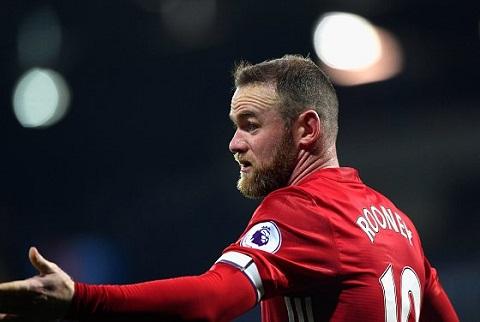 MU mat tien dao Wayne Rooney cho tran dau voi Middlesbrough  hinh anh 2