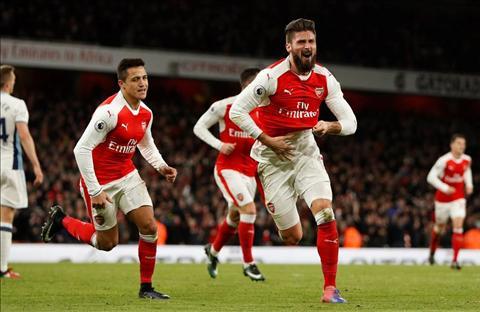 Arsenal vs Crystal Palace (23h00 ngay 11) Tin vao lich su hinh anh 2