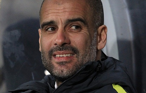 HLV Pep Guardiola MU van con co hoi vo dich Premier League hinh anh 2