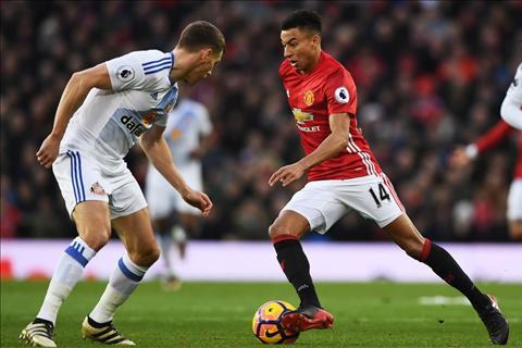 MU 3-1 Sunderland Khi chien thang khong chi toi tu mieng cua Mourinho hinh anh 2