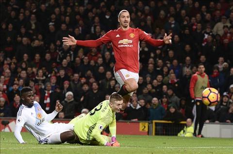 Tien dao Zlatan Ibrahimovic ra san o tran gap Liverpool hinh anh 2