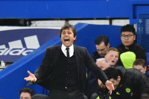 HLV Conte Chelsea se co tan binh o ky chuyen nhuong mua Dong hinh anh 2
