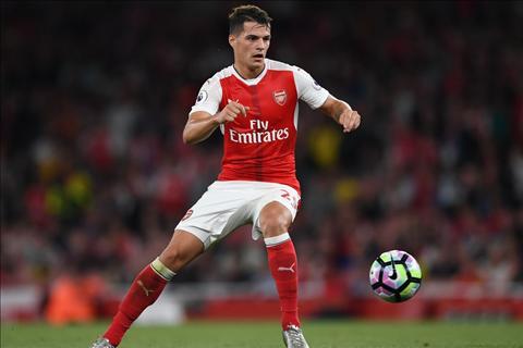 Goc Arsenal Ramsey xung dang da chinh hon Xhaka hinh anh 2