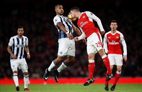 Goc Arsenal Ramsey xung dang da chinh hon Xhaka hinh anh