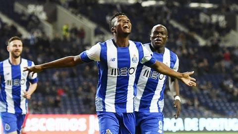 Nhan dinh Porto vs Feirense 02h15 ngay 3012 (Cup Lien doan BDN 201617) hinh anh