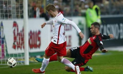 Nhan dinh RB Leipzig vs Schalke 00h30 ngay 412 (Bundesliga 201617) hinh anh