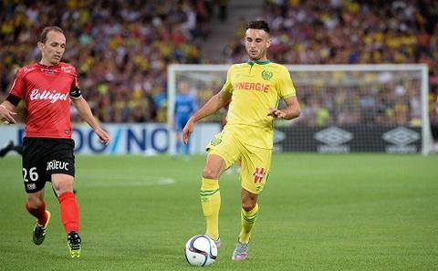 Nhan dinh Guingamp vs Nantes 02h00 ngay 412 (Ligue 1 201617) hinh anh