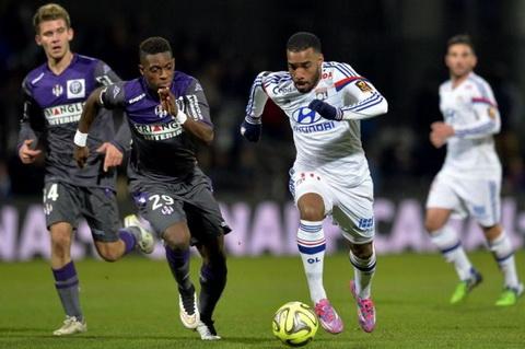 Nhan dinh Metz vs Lyon 02h00 ngay 412 (Ligue 1 201617) hinh anh